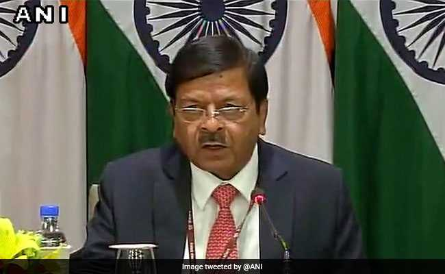 Former NIA Chief Sharad Kumar Appointed Vigilance Commissioner In Central Vigilance Commission