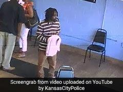 $10,000 Reward Declared For Info On Indian Student's Killer, Seen On CCTV