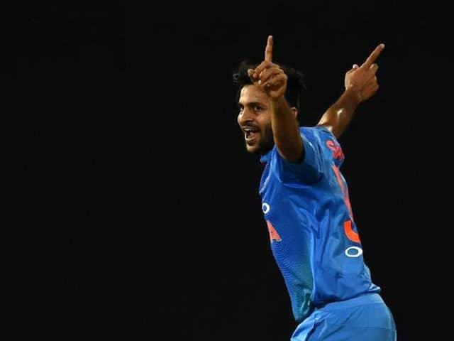 India vs England: Shardul Thakur To Replace Jasprit Bumrah In Indias ODI Squad