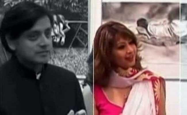 सुनंदा पुष्कर केस: दिल्ली की पटियाला हाउस कोर्ट ने शशि थरूर को अग्रिम जमानत दी