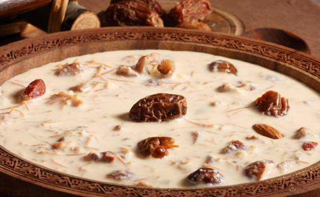 Eid 2019: Here's Why Sheer Khurma Is Special, A Recipe To Prepare It On Eid Ul-Fitr