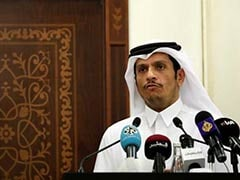 Qatar Accuses Saudis Of Reckless Behaviour After Military Threat Report