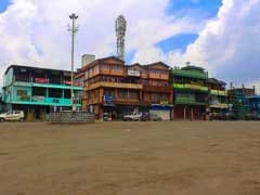 Shillong Selected As 100th City Under Smart Cities Mission
