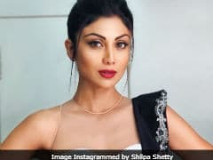 Shilpa Shetty Breaks Silence On Pregnancy Rumours