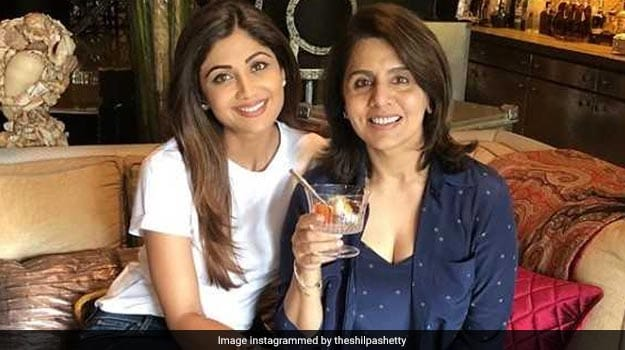 Neetu Kapoor Loves Shilpa Shetty's Guilt-Free Dessert Recipe And It Looks Delicious!
