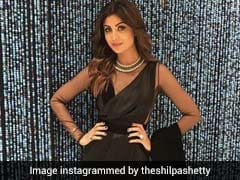 Shilpa Shetty Shows Us How To Upgrade Plain Coconut Water This Summer!