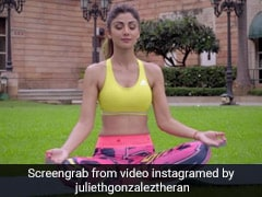 International Yoga Day: On Yoga Day, Here's Why These 6 Bollywood Divas Swear By The Benefits Of Yoga
