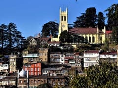 Shimla Or 'Shyamala'? Himachal Chief Minister Says Proposal Rejected