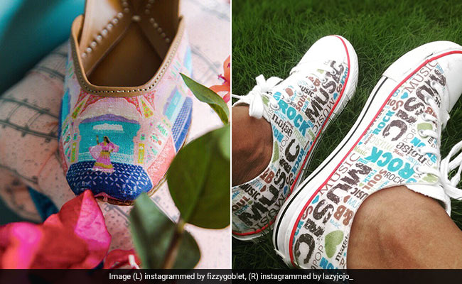 00a9e98fba 9 Quirky Shoe Brands To Put Your Best Foot Forward In