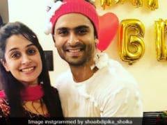 How Dipika Kakar Made 'Perfect Husband' Shoaib Ibrahim's Birthday Special