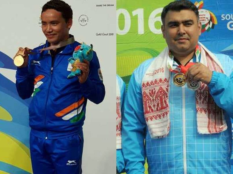 Gagan Narang & Jitu Rai is out for the Asian games Indian shooting team. Have a look who has been chosen