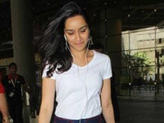 Shraddha Kapoor's Style Is Real And Relatable, And We Love It