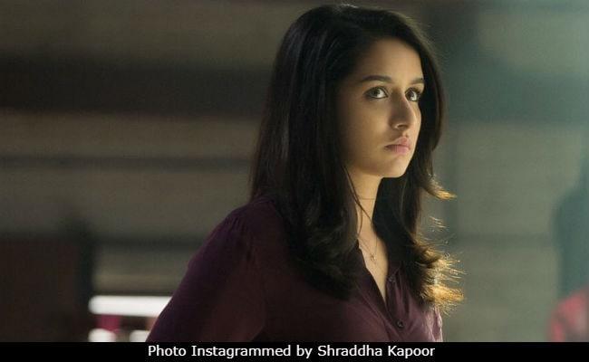 Saaho: Shraddha Kapoor Has Everything Nice To Say About Prabhas