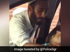 Suspect Who Picked Up Gun After Shujaat Bukhari Killing Arrested