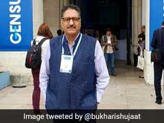 Shujaat Bukhari Was Leaving For <i>Iftar</i> When He Was Shot Dead: Highlights