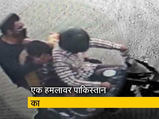 Video : बड़ी खबर: शुजात बुखारी के हत्यारों की हुई पहचान!