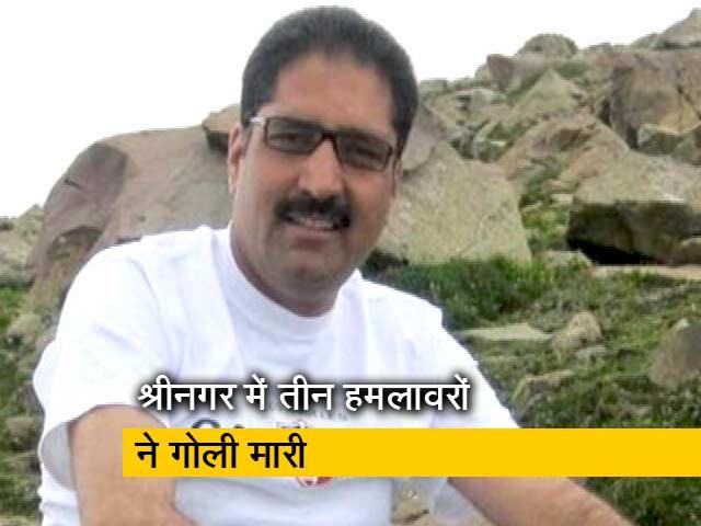 Video : Top News @8AM: राइज़िंग कश्मीर के संपादक शुजात बुख़ारी की हत्या