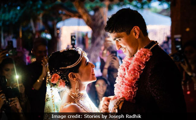 Shweta Tripathi's Husband Chaitanya Calls Her His 'Most Favorite Toy' In First Post After Wedding