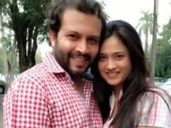 Shweta Tiwari And Husband Abhinav Kohli Are Very Much 'Together And Happy'