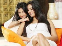 Shweta Tiwari's Daughter Palak Will Not Make Bollywood Debut With <i>Quickie</i>