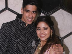 Bride-To-Be Shweta Tripathi Says 'Marriage And Films Should Be Taken Up For Right Reasons'