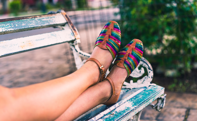 Cute To Blisters While Wearing How Prevent Sandals Those Summer 4RjL5A
