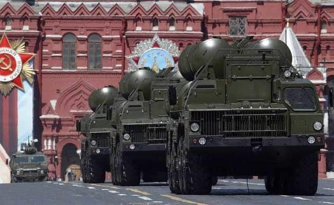 India Won't Be Sanctioned By US For Russian S-400 Deal, Hints US Official