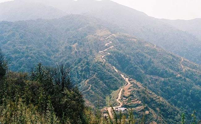 Tourism Ministry Seeks To Ease Sikkim, Arunachal Travel For Foreigners