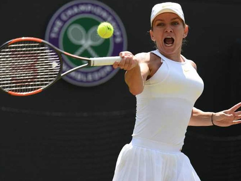 Wimbledon 2018: World No.1 Simona Halep Knocked Out; Rafael Nadal, Novak Djokovic Advance