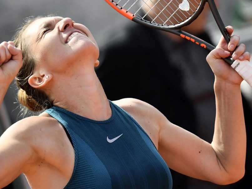 French Open 2018: No Pressure, No Expectations As Simona Halep Eyes Fourth Slam Final