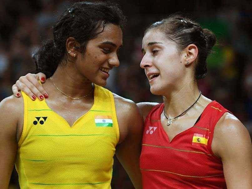 Malaysia Open 2018, PV Sindhu vs Carolina Marin Badminton Highlights: Sindhu Through To Semis After Comfortable Win Over Marin