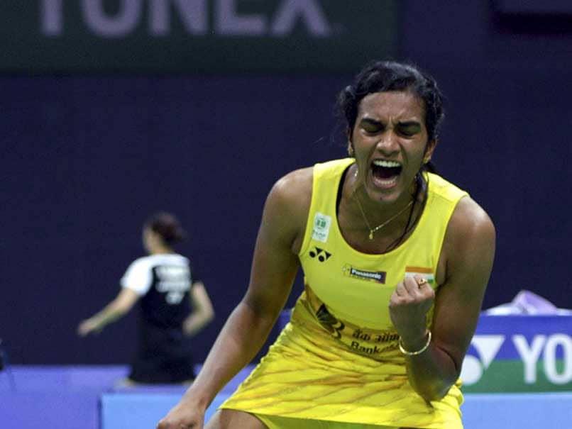 Malaysia Open 2018: PV Sindhu Beats Carolina Marin, To Play Tai Tzu Ying In Women