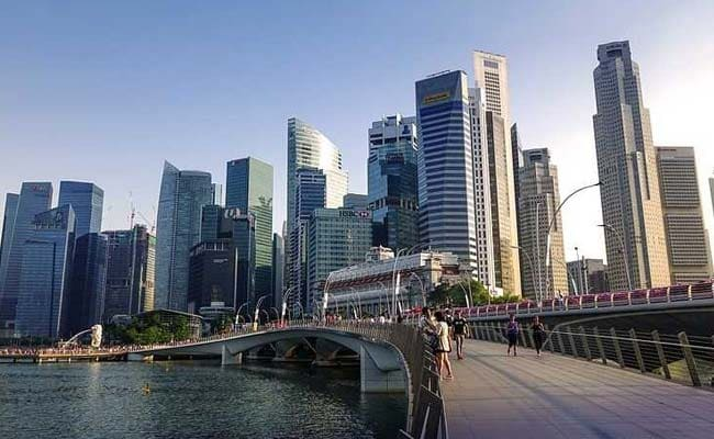 Singapore Deports 10 Indians, Bars Re-Entry Over Violation Of COVID Norms