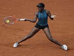 French Open: Sloane Stephens Swats Aside Daria Kasatkina To Set Up Madison Keys Semi-Final Clash