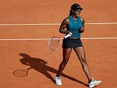 Sloane Stephens Routs Madison Keys, Sets Up French Open Final With Simona Halep
