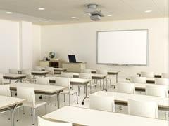 गुरुग्राम के सरकारी स्कूलों में मास्टरजी लेंगे'स्मार्ट क्लास'
