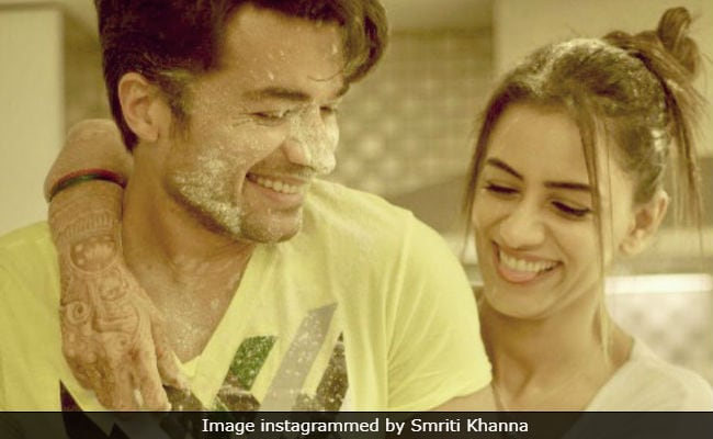 Smriti Khanna And Gautam Gupta Troll Each Other On Instagram And The Internet's Laughing With Them