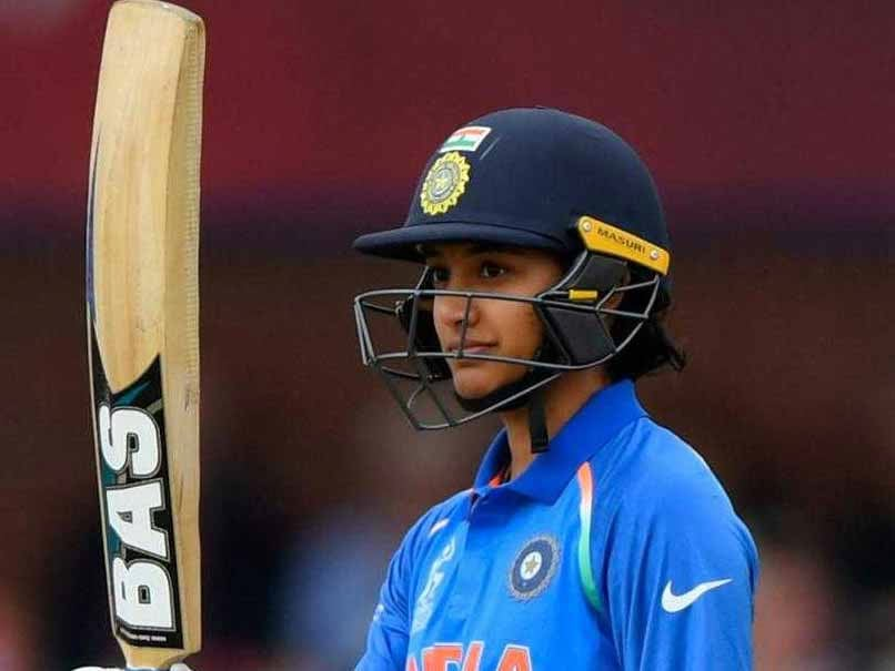 Smriti, Harmanpreet to lead teams in one-off Women's T20 match