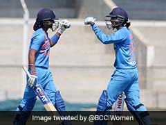 Women's Asia Cup T20: India Crush Pakistan By 7 Wickets To Qualify For Final