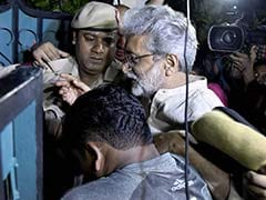 "Maharashtra Orders Probe Into ""Denial"" Of Specs To Jailed Activist Gautam Navlakha"