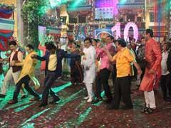 Taarak Mehta Ka Ooltah Chashmah: गोकुलधाम सोसाइटी में 'खुशियों के दशक' का जश्न, 10 साल का हुआ जेठा लाल परिवार