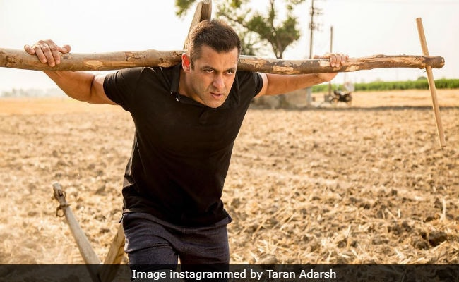 Sultan China Box Office Salman Khan S Film Disappoints In Opening