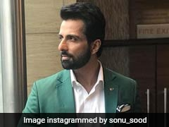 <I>Manikarnika</I>: Sonu Sood Says, 'Can't Work With Two Directors On One Set'