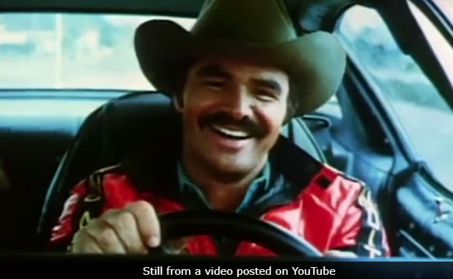 Burt Reynolds Got Naked On A Rug And Changed The Way We Thought About Sex