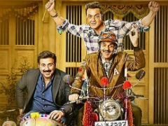 <i>Yamla Pagla Deewana Phir Se</i> Preview: Will Dharmendra, Sunny And Bobby Deol Makes Us ROFL This Time?