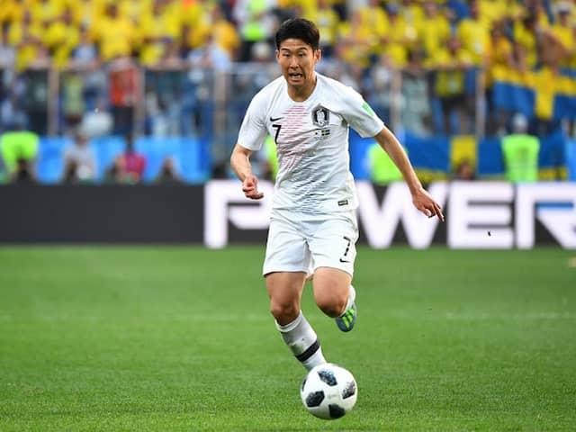 FIFA World Cup 2018, South Korea Vs Mexico: Pressure On