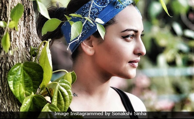 Kalank Will Likely Feature A New-Look Sonakshi Sinha