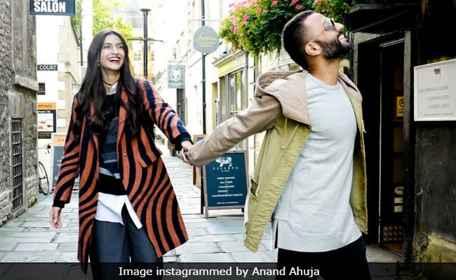 Not Greece, Sonam Kapoor And Anand Ahuja 'Want To Go Someplace Warm' For Honeymoon