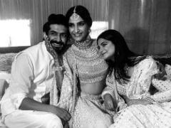 Kapoor Vs Kapoor: Sonam's <I>Veere Di Wedding</I> And Harshvardhan's <I>Bhavesh Joshi</i> Set For Box Office Clash