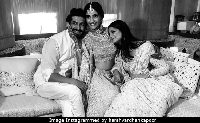 Kapoor Vs Kapoor: Sonam's Veere Di Wedding And Harshvardhan's Bhavesh Joshi Set For Box Office Clash